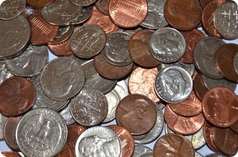 コイン イメージ画像