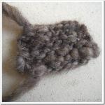 人生で初めて、羊毛を紡いでみた。【追記有り】