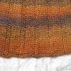 アフガン編みのすくいとじの方法