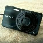 [デジカメ] SONY WX220を購入しました!購入よもやま話です~
