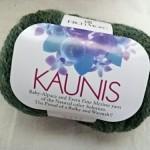 [完成] リッチモア・カウニス(KAUNIS)は天国のような編み心地でとてもイイ!