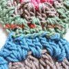 モチーフ編み、長編みの『頭』でつなぐ方法まとめ