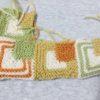 ドミノ編みでタブレットケースを作るよ!(3):知らないことは、専門の人に聞くべし!