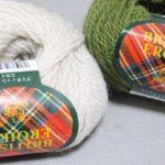 毛糸だま最新号(2017年No.173)ゲット!さっそく、パピーブリティッシュエロイカで帽子を編んでみようかと思ってる←