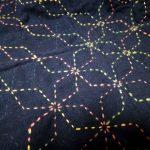 縫い物と編み物とではノーミソ使う場所が違うようだ…&コースターネットショップにアップしました