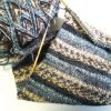 編みかけ撲滅!レッグウォーマーを発掘しました←